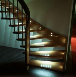 LED Stufenbeleuchtung