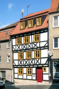 Rittergasse in Fulda