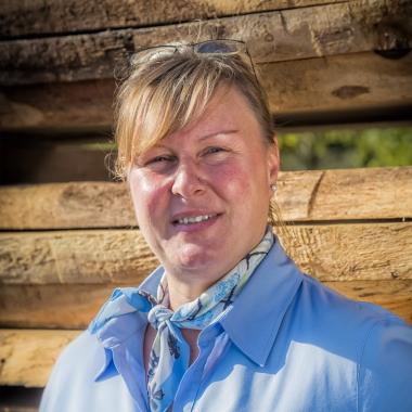 Jeanette Schreiber - Zentrale
