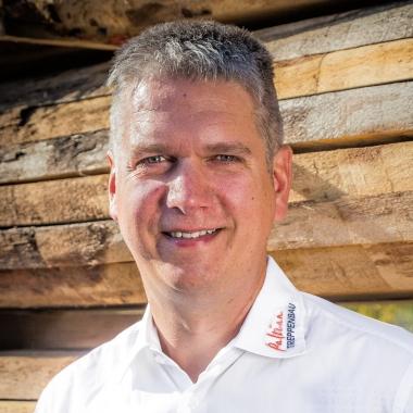 Michael Paltian - Geschäftsführer