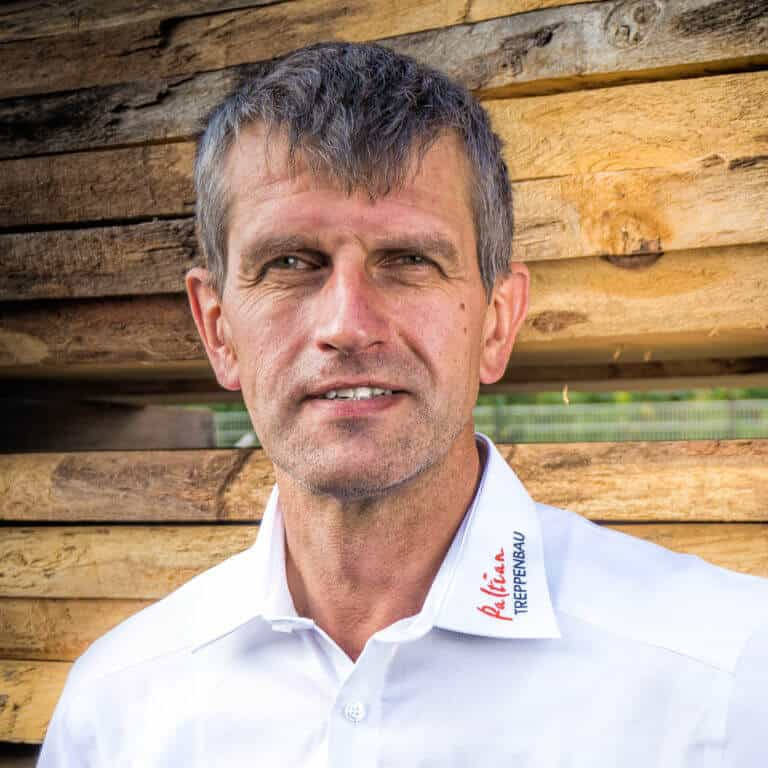 Olaf Markus - Prokurist