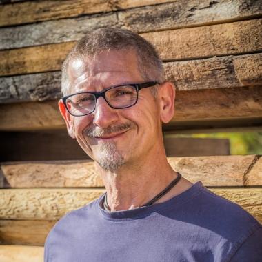 Oliver Frank - Werkstattleiter