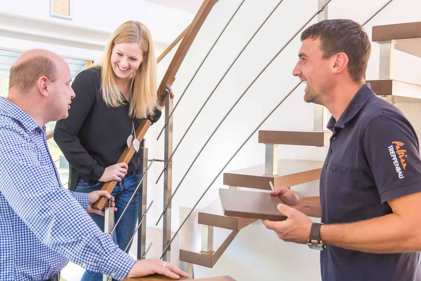 Treppenschautag in Motten